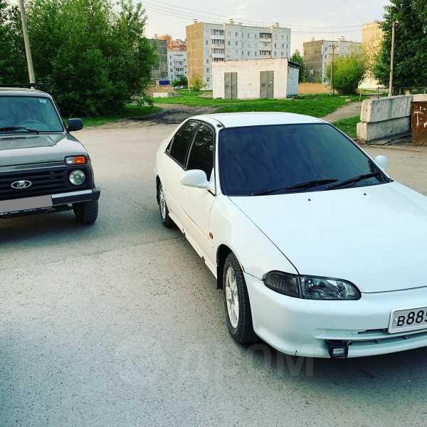 Honda Civic Ferio, 1995 год, 175 000 руб.