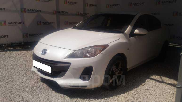 Mazda 323, 2013 год, 479 000 руб.