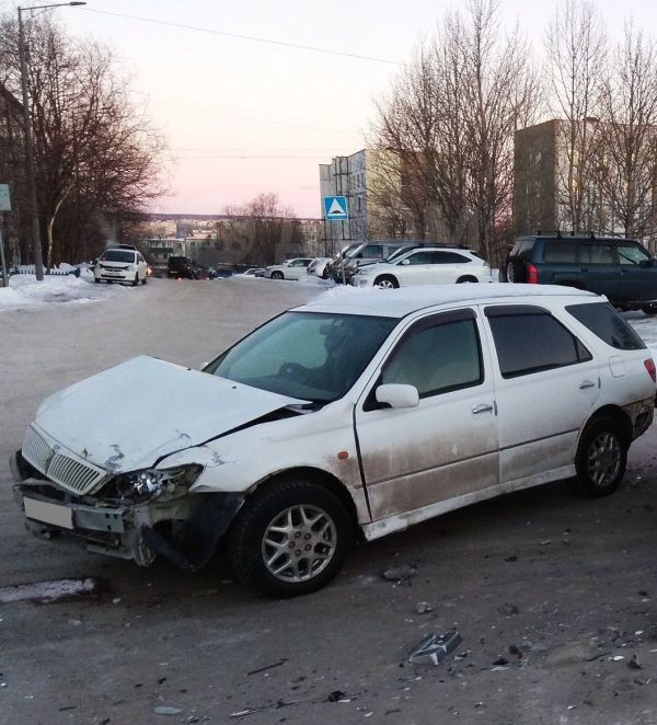 Toyota Vista Ardeo, 2002 год, 99 000 руб.
