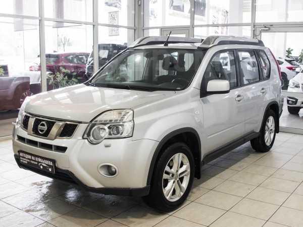 Nissan X-Trail, 2011 год, 758 000 руб.