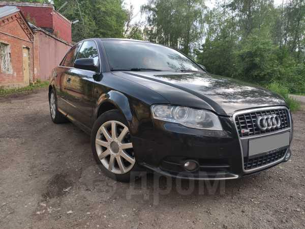 Audi A4, 2007 год, 569 000 руб.