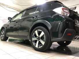 Чита Subaru XV 2015