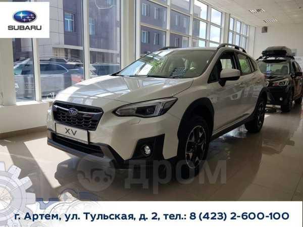 Subaru XV, 2020 год, 2 273 900 руб.