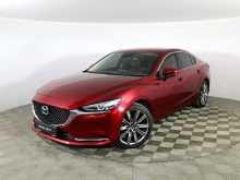 Химки Mazda6 2019