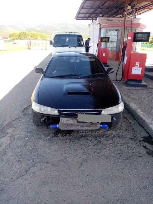 Toyota Corolla Levin, 1992 год, 135 000 руб.
