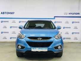 Новосибирск ix35 2015