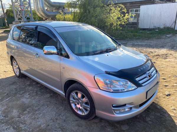 Toyota Ipsum, 2005 год, 755 000 руб.