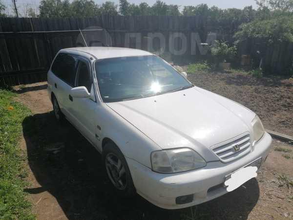 Honda Partner, 2000 год, 145 000 руб.