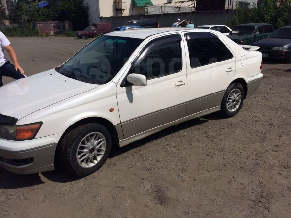 Toyota Vista, 2000 год, 270 000 руб.
