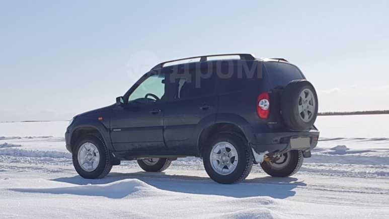 Chevrolet Niva, 2009 год, 350 000 руб.