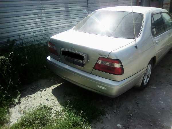 Nissan Bluebird, 1999 год, 85 000 руб.