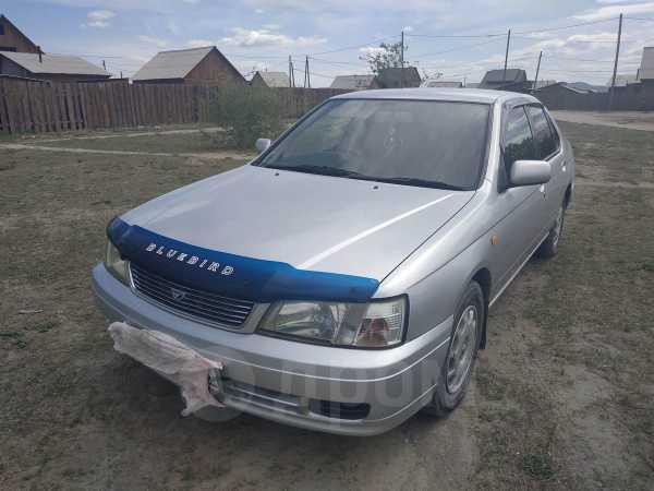 Nissan Bluebird, 1999 год, 235 000 руб.