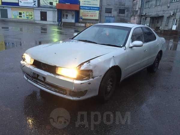 Toyota Cresta, 1992 год, 59 000 руб.