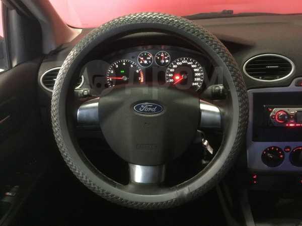 Ford Focus, 2008 год, 319 900 руб.