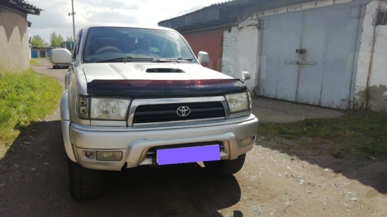 Toyota Hilux Surf, 2000 год, 625 000 руб.