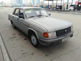 Барнаул 31029 Волга 1994