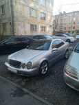 Mercedes-Benz CLK-Class, 1999 год, 265 000 руб.