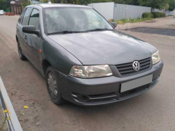 Volkswagen Pointer, 2004 год, 165 000 руб.