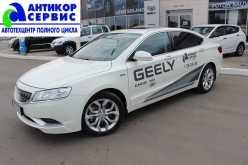 Омск Emgrand GT 2016