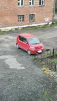 Toyota Porte, 2007 год, 319 000 руб.