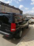 Land Rover Discovery, 2009 год, 900 000 руб.