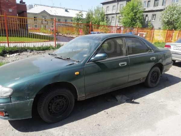 Nissan Bluebird, 1995 год, 30 000 руб.