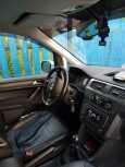 Volkswagen Caddy, 2015 год, 1 100 000 руб.