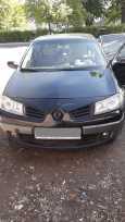 Renault Megane, 2006 год, 240 000 руб.