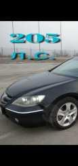 Honda Legend, 2007 год, 550 000 руб.