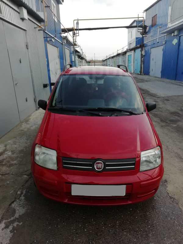 Fiat Panda, 2008 год, 350 000 руб.