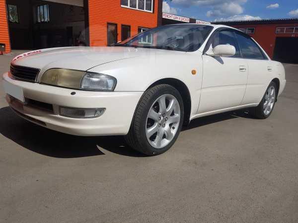 Toyota Corona Exiv, 1997 год, 248 000 руб.