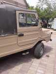 ЛуАЗ ЛуАЗ, 1991 год, 110 000 руб.