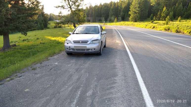 Chevrolet Viva, 2005 год, 195 000 руб.