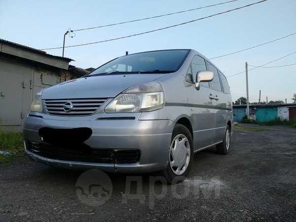 Nissan Serena, 2004 год, 390 000 руб.
