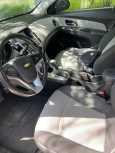 Chevrolet Cruze, 2011 год, 330 000 руб.