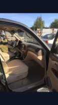 Lexus LX470, 1998 год, 830 000 руб.