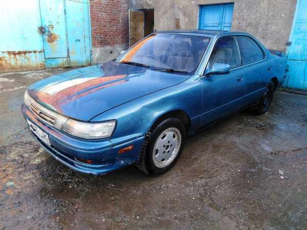 Toyota Vista, 1991 год, 62 000 руб.