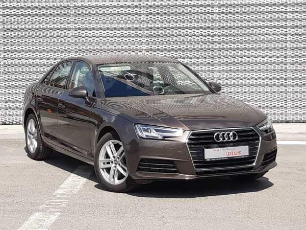 Audi A4, 2018 год, 1 720 000 руб.