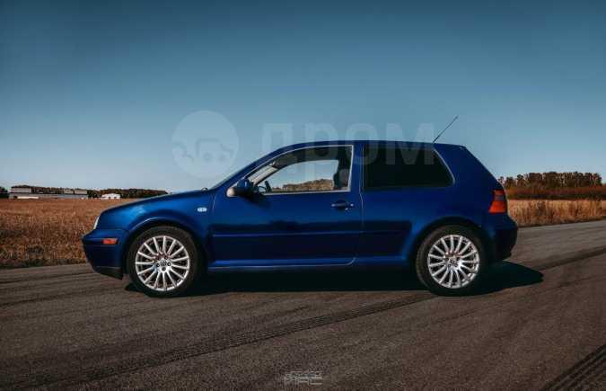 Volkswagen Golf, 2004 год, 295 000 руб.