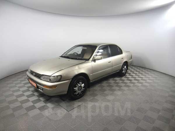 Toyota Corolla, 1992 год, 78 000 руб.