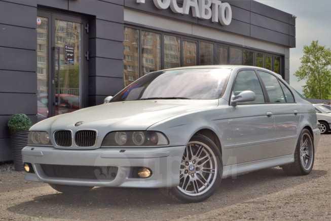 BMW 5-Series, 1997 год, 888 000 руб.