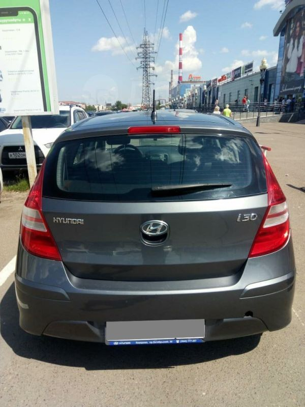 Hyundai i30, 2010 год, 399 000 руб.