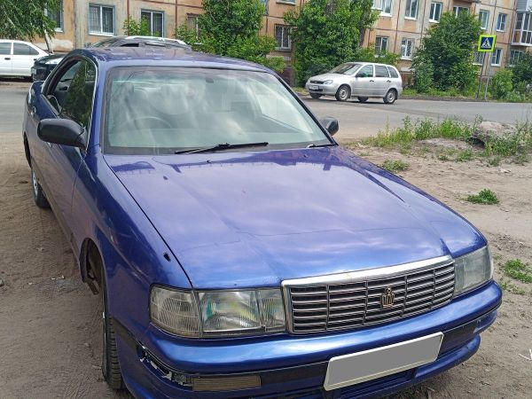 Toyota Crown, 1995 год, 115 000 руб.