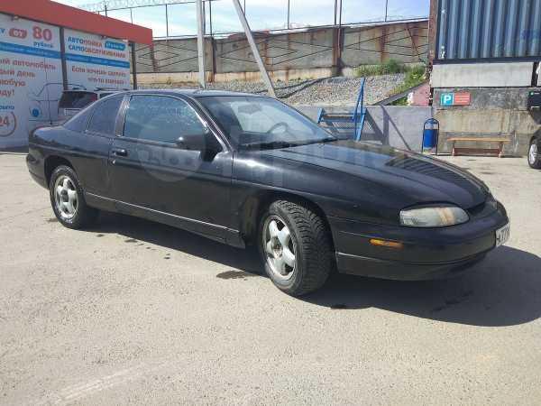 Chevrolet Monte Carlo, 1995 год, 120 000 руб.