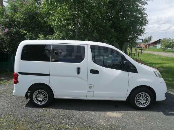 Nissan NV200, 2012 год, 625 000 руб.