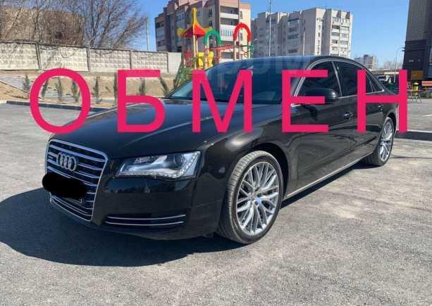 Audi A8, 2013 год, 1 650 000 руб.
