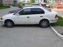 Новосибирск Corsa 1997