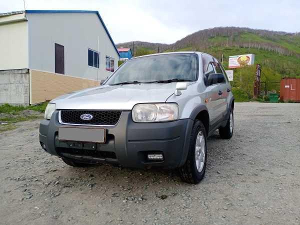 Ford Escape, 2004 год, 400 000 руб.