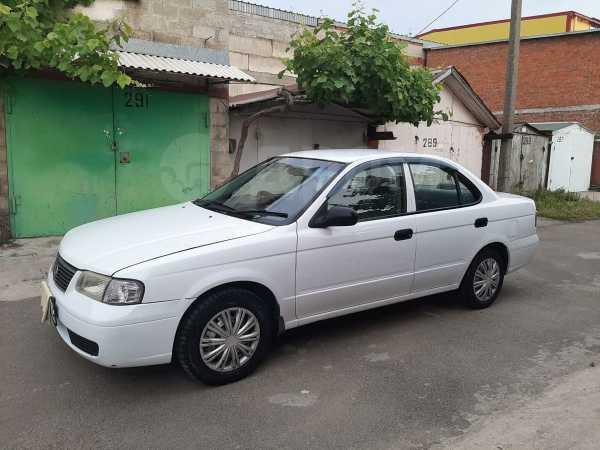 Nissan Sunny, 2003 год, 168 000 руб.