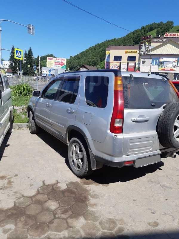 Honda CR-V, 2003 год, 399 000 руб.